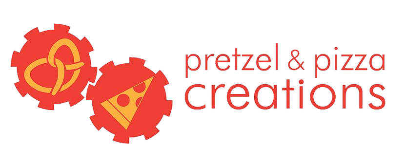 Pizza & Pretzel Creations