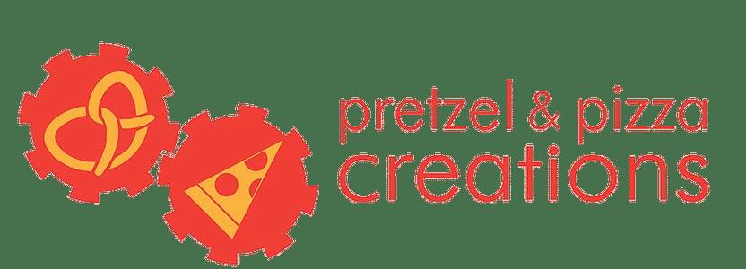 Pizza & Pretzel Creations