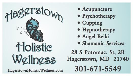 3 small bottom hagerstown holistic wellness