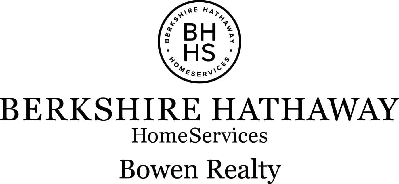 Berkshire Hathaway Home Services Bowen realty