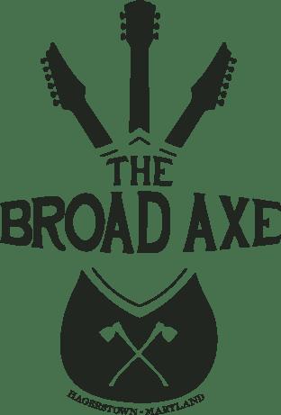 Broad Axe Logo